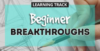 Beginner Breakthroughs