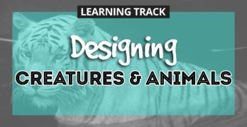 Designing Creatures and Animals