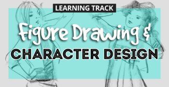 Figure Drawing and Character Design