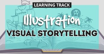 Illustration: Visual Storytelling